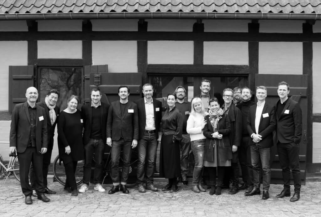 Danish Design Award jury 2016