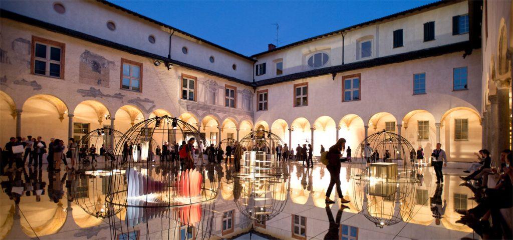 Årets udvalgte til MINDCRAFT16 i Milano
