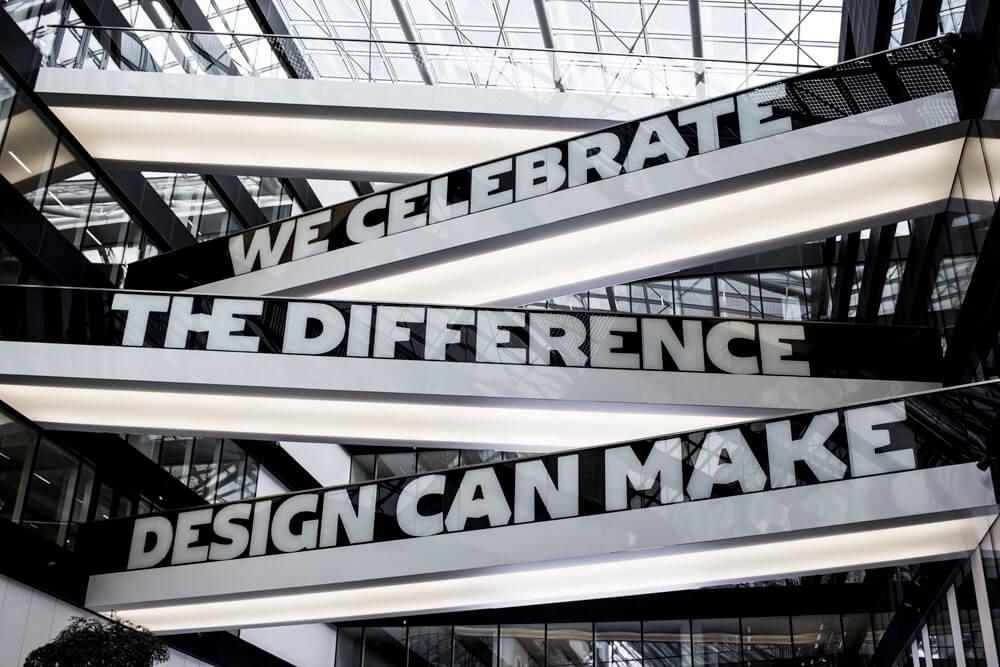Awardfester for Danish Design Award 2017