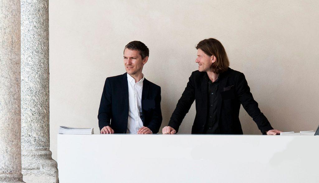"""Ungt bureau vinder """"Design Destination Denmark""""-udbud"""