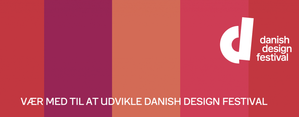 Co-Creation Summit, Danish Design Festival