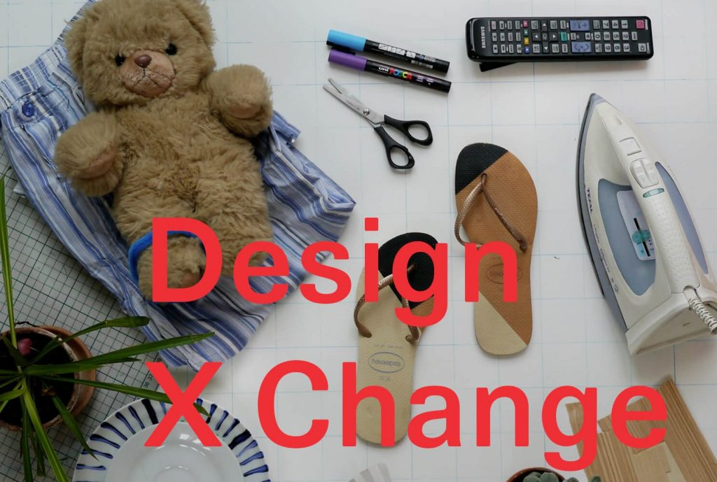 Design X Change, Danish Design Festival