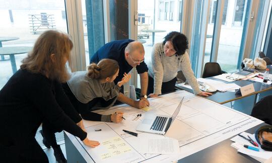 Master i Design - KADK åbner for optag