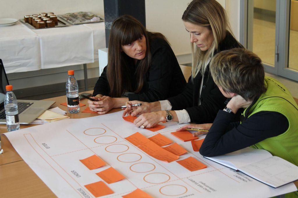 Ansøgningsfrist: Optag i diplommodul i designprojektledelse, KADK + Dd