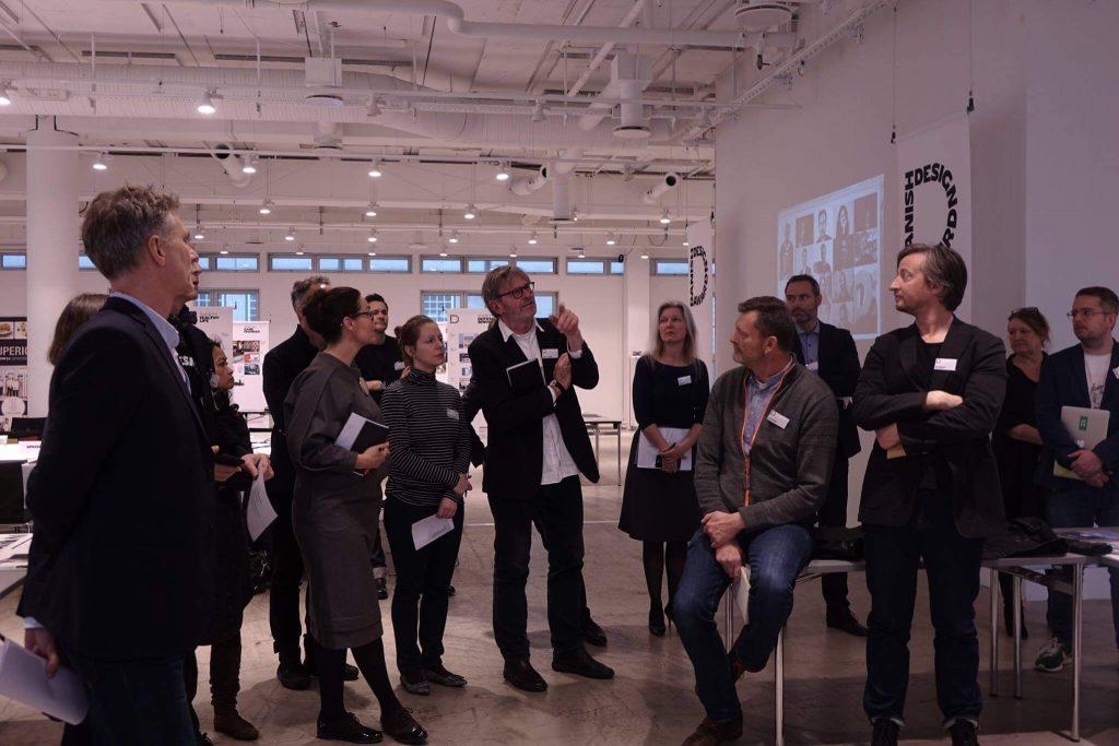 Informationsmøde om indsendelse til Danish Design Award