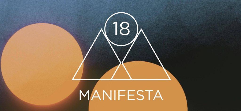 Kom med til Design Manifesta 18