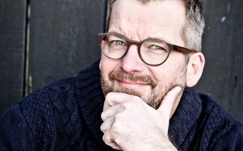 Problemknuseren – interview med designer Jesper K. Thomsen