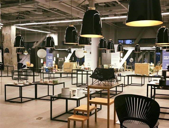 Dansk design udstilles på Kinas svar på MoMA: Power Station of Art