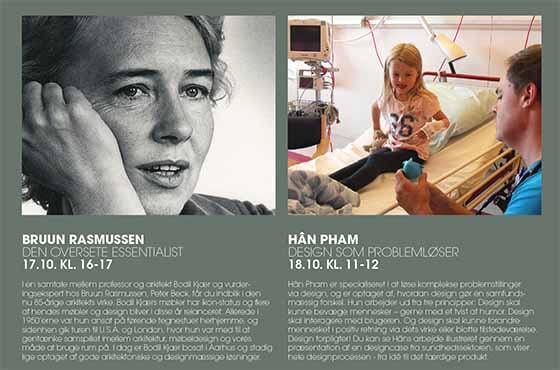 Program, New Danish Modern