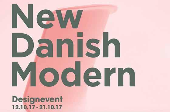 New Danish Modern