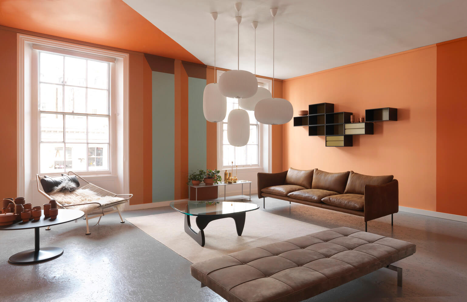 But to demonstrate that it can be a vibrant beautiful and liveable solution to interior design and seek inspiration when decorating their homes with